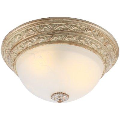 Светильник Arte lamp A8013PL-2WA PiattiПотолочные<br>Компания «Светодом» предлагает широкий ассортимент люстр от известных производителей. Представленные в нашем каталоге товары выполнены из современных материалов и обладают отличным качеством. Благодаря широкому ассортименту Вы сможете найти у нас люстру под любой интерьер. Мы предлагаем как классические варианты, так и современные модели, отличающиеся лаконичностью и простотой форм. <br>Стильная люстра Arte lamp A8013PL-2WA станет украшением любого дома. Эта модель от известного производителя не оставит равнодушным ценителей красивых и оригинальных предметов интерьера. Люстра Arte lamp A8013PL-2WA обеспечит равномерное распределение света по всей комнате. При выборе обратите внимание на характеристики, позволяющие приобрести наиболее подходящую модель. <br>Купить понравившуюся люстру по доступной цене Вы можете в интернет-магазине «Светодом».<br><br>Установка на натяжной потолок: Ограничено<br>S освещ. до, м2: 8<br>Крепление: Планка<br>Тип лампы: накаливания / энергосбережения / LED-светодиодная<br>Тип цоколя: E27<br>Цвет арматуры: античный белый<br>Количество ламп: 2<br>Диаметр, мм мм: 340<br>Высота, мм: 170<br>MAX мощность ламп, Вт: 60