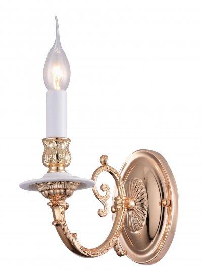 Светильник Arte Lamp A8020AP-1WG фото