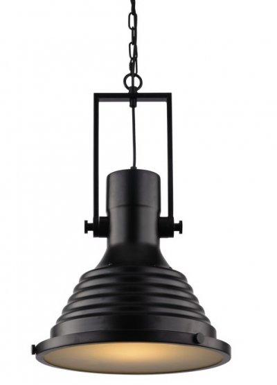 Светильник подвесной Arte lamp A8021SP-1BK DECCOОдиночные<br>Подвесной светильник – это универсальный вариант, подходящий для любой комнаты. Сегодня производители предлагают огромный выбор таких моделей по самым разным ценам. В каталоге интернет-магазина «Светодом» мы собрали большое количество интересных и оригинальных светильников по выгодной стоимости. Вы можете приобрести их в Москве, Екатеринбурге и любом другом городе России.  Подвесной светильник ARTELamp A8021SP-1BK сразу же привлечет внимание Ваших гостей благодаря стильному исполнению. Благородный дизайн позволит использовать эту модель практически в любом интерьере. Она обеспечит достаточно света и при этом легко монтируется. Чтобы купить подвесной светильник ARTELamp A8021SP-1BK, воспользуйтесь формой на нашем сайте или позвоните менеджерам интернет-магазина.<br><br>Тип цоколя: E27<br>Количество ламп: 1<br>MAX мощность ламп, Вт: 40<br>Размеры: H60xW36xL36+шн/цп80<br>Цвет арматуры: черный