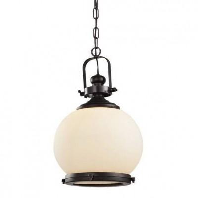 Светильник подвесной Arte lamp A8025SP-1CK NAUTILUSПодвесные<br>Компания «Светодом» предлагает широкий ассортимент люстр от известных производителей. Представленные в нашем каталоге товары выполнены из современных материалов и обладают отличным качеством. Благодаря широкому ассортименту Вы сможете найти у нас люстру под любой интерьер. Мы предлагаем как классические варианты, так и современные модели, отличающиеся лаконичностью и простотой форм. <br>Стильная люстра Arte lamp A8025SP-1CK станет украшением любого дома. Эта модель от известного производителя не оставит равнодушным ценителей красивых и оригинальных предметов интерьера. Люстра Arte lamp A8025SP-1CK обеспечит равномерное распределение света по всей комнате. При выборе обратите внимание на характеристики, позволяющие приобрести наиболее подходящую модель. <br>Купить понравившуюся люстру по доступной цене Вы можете в интернет-магазине «Светодом». Мы предлагаем доставку не только по Москве и Екатеринбурге, но и по всей России.<br><br>S освещ. до, м2: 3<br>Тип цоколя: E27<br>Количество ламп: 1<br>MAX мощность ламп, Вт: 60<br>Размеры: H60xW33xL33+шн/цп120<br>Цвет арматуры: коричневый