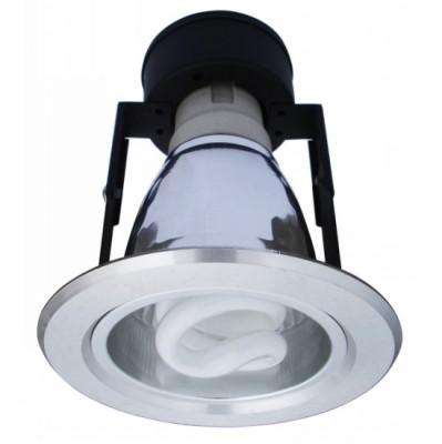 Светильник встраиваемый Arte lamp A8043PL-1SI TechnikaНакаливания<br>Встраиваемые светильники – популярное осветительное оборудование, которое можно использовать в качестве основного источника или в дополнение к люстре. Они позволяют создать нужную атмосферу атмосферу и привнести в интерьер уют и комфорт. <br> Интернет-магазин «Светодом» предлагает стильный встраиваемый светильник ARTE Lamp A8043PL-1SI. Данная модель достаточно универсальна, поэтому подойдет практически под любой интерьер. Перед покупкой не забудьте ознакомиться с техническими параметрами, чтобы узнать тип цоколя, площадь освещения и другие важные характеристики. <br> Приобрести встраиваемый светильник ARTE Lamp A8043PL-1SI в нашем онлайн-магазине Вы можете либо с помощью «Корзины», либо по контактным номерам. Мы развозим заказы по Москве, Екатеринбургу и остальным российским городам.<br><br>S освещ. до, м2: 4<br>Тип лампы: только энергосберегающая или LED<br>Тип цоколя: E27<br>Цвет арматуры: серебристый<br>Количество ламп: 1<br>Ширина, мм: 112<br>Диаметр, мм мм: 112<br>Диаметр врезного отверстия, мм: 90<br>Высота, мм: 150<br>MAX мощность ламп, Вт: 7