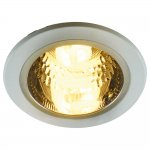 Светильник Arte lamp A8043PL-1WH Downlights