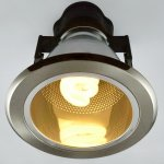 Светильник Arte lamp A8044PL-1SS Downlights