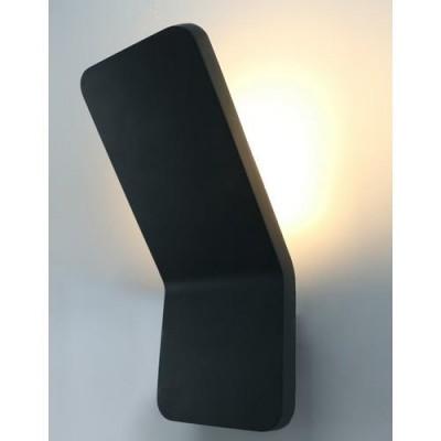 A8053AL-1GY Arte lamp СветильникХай-тек<br><br><br>Цветовая t, К: 3000K<br>Тип цоколя: LED<br>Цвет арматуры: СЕРЫЙ<br>Количество ламп: 1<br>Диаметр, мм мм: 140<br>Размеры: L100*W140*H130<br>Длина, мм: 100<br>Высота, мм: 240<br>MAX мощность ламп, Вт: 6W<br>Общая мощность, Вт: 6W