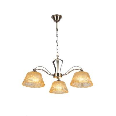 Люстра Arte lamp A8108LM-3AB DolceПодвесные<br>Отличную модель светильника Arte lamp A8108LM-3AB из серии DOLCE производства Италии возможно купить оптом и в розницу на официальном сайте интернет-магазина Светодом.<br><br>Установка на натяжной потолок: Да<br>S освещ. до, м2: 12<br>Крепление: Крюк<br>Тип лампы: накаливания / энергосбережения / LED-светодиодная<br>Тип цоколя: E27<br>Количество ламп: 3<br>MAX мощность ламп, Вт: 60<br>Диаметр, мм мм: 64<br>Высота, мм: 28<br>Цвет арматуры: бронзовый