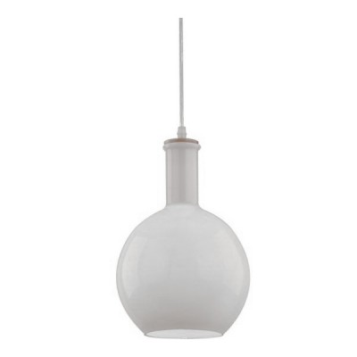 Светильник подвесной Arte lamp A8113SP-1WH ACCENTOОдиночные<br>Подвесной светильник – это универсальный вариант, подходящий для любой комнаты. Сегодня производители предлагают огромный выбор таких моделей по самым разным ценам. В каталоге интернет-магазина «Светодом» мы собрали большое количество интересных и оригинальных светильников по выгодной стоимости. Вы можете приобрести их в Москве, Екатеринбурге и любом другом городе России. <br>Подвесной светильник ARTELamp A8113SP-1WH сразу же привлечет внимание Ваших гостей благодаря стильному исполнению. Благородный дизайн позволит использовать эту модель практически в любом интерьере. Она обеспечит достаточно света и при этом легко монтируется. Чтобы купить подвесной светильник ARTELamp A8113SP-1WH, воспользуйтесь формой на нашем сайте или позвоните менеджерам интернет-магазина.<br><br>S освещ. до, м2: 2<br>Тип лампы: Накаливания / энергосбережения / светодиодная<br>Тип цоколя: E14<br>Цвет арматуры: белый<br>Количество ламп: 1<br>Размеры: H25xW18xL18+шн/цп100<br>MAX мощность ламп, Вт: 40