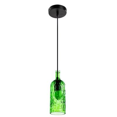 Светильник подвесной Arte lamp A8132SP-1GR FESTAодиночные подвесные светильники<br>Подвесной светильник – это универсальный вариант, подходящий для любой комнаты. Сегодня производители предлагают огромный выбор таких моделей по самым разным ценам. В каталоге интернет-магазина «Светодом» мы собрали большое количество интересных и оригинальных светильников по выгодной стоимости. Вы можете приобрести их в Москве, Екатеринбурге и любом другом городе России.  Подвесной светильник ARTELamp A8132SP-1GR сразу же привлечет внимание Ваших гостей благодаря стильному исполнению. Благородный дизайн позволит использовать эту модель практически в любом интерьере. Она обеспечит достаточно света и при этом легко монтируется. Чтобы купить подвесной светильник ARTELamp A8132SP-1GR, воспользуйтесь формой на нашем сайте или позвоните менеджерам интернет-магазина.<br><br>S освещ. до, м2: 2<br>Тип лампы: Накаливания / энергосбережения / светодиодная<br>Тип цоколя: E27<br>Цвет арматуры: ЗЕЛЕНЫЙ<br>Количество ламп: 1<br>Диаметр, мм мм: 90<br>Высота, мм: 1260<br>MAX мощность ламп, Вт: 40