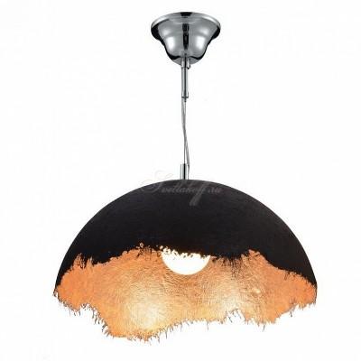 Светильник подвесной Arte lamp A8148SP-1GO DomeПодвесные<br>Компания «Светодом» предлагает широкий ассортимент люстр от известных производителей. Представленные в нашем каталоге товары выполнены из современных материалов и обладают отличным качеством. Благодаря широкому ассортименту Вы сможете найти у нас люстру под любой интерьер. Мы предлагаем как классические варианты, так и современные модели, отличающиеся лаконичностью и простотой форм.  Стильная люстра Arte lamp A8148SP-1GO станет украшением любого дома. Эта модель от известного производителя не оставит равнодушным ценителей красивых и оригинальных предметов интерьера. Люстра Arte lamp A8148SP-1GO обеспечит равномерное распределение света по всей комнате. При выборе обратите внимание на характеристики, позволяющие приобрести наиболее подходящую модель. Купить понравившуюся люстру по доступной цене Вы можете в интернет-магазине «Светодом». Мы предлагаем доставку не только по Москве и Екатеринбурге, но и по всей России.<br><br>Установка на натяжной потолок: Да<br>S освещ. до, м2: 2<br>Крепление: Планка<br>Тип лампы: Накаливания / энергосбережения / светодиодная<br>Тип цоколя: E27<br>Цвет арматуры: Золотой<br>Количество ламп: 1<br>Диаметр, мм мм: 600<br>Размеры: H31xW60xL60+шн/цп100<br>Высота, мм: 310 - 1000<br>MAX мощность ламп, Вт: 40