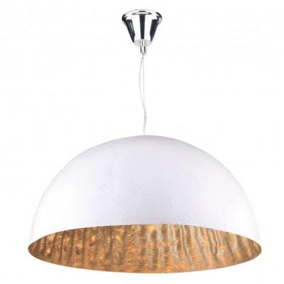 Светильник подвесной Arte lamp A8149SP-3SI Domeодиночные подвесные светильники<br>Компания «Светодом» предлагает широкий ассортимент люстр от известных производителей. Представленные в нашем каталоге товары выполнены из современных материалов и обладают отличным качеством. Благодаря широкому ассортименту Вы сможете найти у нас люстру под любой интерьер. Мы предлагаем как классические варианты, так и современные модели, отличающиеся лаконичностью и простотой форм.  Стильная люстра Arte lamp A8149SP-3SI станет украшением любого дома. Эта модель от известного производителя не оставит равнодушным ценителей красивых и оригинальных предметов интерьера. Люстра Arte lamp A8149SP-3SI обеспечит равномерное распределение света по всей комнате. При выборе обратите внимание на характеристики, позволяющие приобрести наиболее подходящую модель.  Купить понравившуюся люстру по доступной цене Вы можете в интернет-магазине «Светодом».<br><br>Установка на натяжной потолок: Да<br>S освещ. до, м2: 6<br>Крепление: Крюк<br>Тип лампы: Накаливания / энергосбережения / светодиодная<br>Тип цоколя: E27<br>Цвет арматуры: серебристый<br>Количество ламп: 3<br>Размеры: H30xW60xL60+шн/цп100<br>MAX мощность ламп, Вт: 40