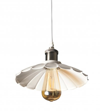 Светильник Arte Lamp A8160SP-1WH фото