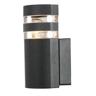 Светильник уличный Arte lamp A8162AL-1BK MetroУличные настенные светильники<br><br><br>Тип цоколя: E27<br>Цвет арматуры: ЧЕРНЫЙ<br>Количество ламп: 1<br>Диаметр, мм мм: 100<br>Размеры: 10.5*10*19<br>Длина, мм: 110<br>Высота, мм: 210<br>MAX мощность ламп, Вт: 40W<br>Общая мощность, Вт: 40W