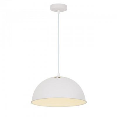 Светильник подвесной Arte lamp A8173SP-1WH Burattoодиночные подвесные светильники<br><br><br>Крепление: Планка<br>Тип лампы: Накаливания / энергосбережения / светодиодная<br>Тип цоколя: E27<br>Цвет арматуры: БЕЛЫЙ<br>Количество ламп: 1<br>Диаметр, мм мм: 300<br>Длина цепи/провода, мм: 1000<br>Размеры: 300*300*1235<br>Длина, мм: 300<br>Высота, мм: 170<br>MAX мощность ламп, Вт: 60W<br>Общая мощность, Вт: 60W