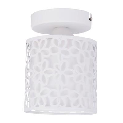 Купить со скидкой Светильник потолочный Arte lamp A8349PL-1WH Traforato
