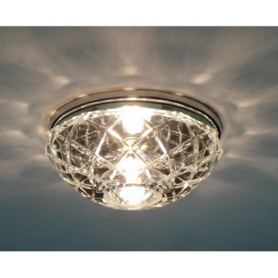Светильник потолочный Arte lamp A8357PL-1CC BrilliantsАрхив<br><br><br>S освещ. до, м2: 4<br>Крепление: распорный механизм<br>Тип лампы: галогенная<br>Тип цоколя: G9<br>Количество ламп: 1<br>Ширина, мм: 108<br>MAX мощность ламп, Вт: 50<br>Диаметр, мм мм: 108<br>Диаметр врезного отверстия, мм: 55<br>Высота, мм: 40<br>Цвет арматуры: серебристый