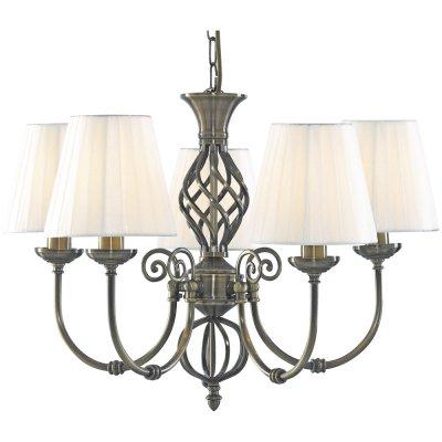 Люстра Arte lamp A8390LM-5AB ZanzibarПодвесные<br>Компания «Светодом» предлагает широкий ассортимент люстр от известных производителей. Представленные в нашем каталоге товары выполнены из современных материалов и обладают отличным качеством. Благодаря широкому ассортименту Вы сможете найти у нас люстру под любой интерьер. Мы предлагаем как классические варианты, так и современные модели, отличающиеся лаконичностью и простотой форм. <br>Стильная люстра Arte lamp A8390LM-5AB станет украшением любого дома. Эта модель от известного производителя не оставит равнодушным ценителей красивых и оригинальных предметов интерьера. Люстра Arte lamp A8390LM-5AB обеспечит равномерное распределение света по всей комнате. При выборе обратите внимание на характеристики, позволяющие приобрести наиболее подходящую модель. <br>Купить понравившуюся люстру по доступной цене Вы можете в интернет-магазине «Светодом».<br><br>Установка на натяжной потолок: Да<br>S освещ. до, м2: 14<br>Крепление: Крюк<br>Тип лампы: накаливания / энергосбережения / LED-светодиодная<br>Тип цоколя: E14<br>Количество ламп: 5<br>Ширина, мм: 560<br>MAX мощность ламп, Вт: 40<br>Диаметр, мм мм: 560<br>Длина цепи/провода, мм: 500<br>Высота, мм: 400<br>Цвет арматуры: бронзовый