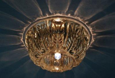Светильник Arte lamp A8504PL-1CC BrilliantsХрустальные<br>Встраиваемые светильники – популярное осветительное оборудование, которое можно использовать в качестве основного источника или в дополнение к люстре. Они позволяют создать нужную атмосферу атмосферу и привнести в интерьер уют и комфорт.   Интернет-магазин «Светодом» предлагает стильный встраиваемый светильник ARTE Lamp A8504PL-1CC. Данная модель достаточно универсальна, поэтому подойдет практически под любой интерьер. Перед покупкой не забудьте ознакомиться с техническими параметрами, чтобы узнать тип цоколя, площадь освещения и другие важные характеристики.   Приобрести встраиваемый светильник ARTE Lamp A8504PL-1CC в нашем онлайн-магазине Вы можете либо с помощью «Корзины», либо по контактным номерам. Мы развозим заказы по Москве, Екатеринбургу и остальным российским городам.<br><br>Тип лампы: галогенная<br>Тип цоколя: G9<br>Диаметр, мм мм: 97<br>Диаметр врезного отверстия, мм: 55<br>Высота, мм: 30<br>MAX мощность ламп, Вт: 50