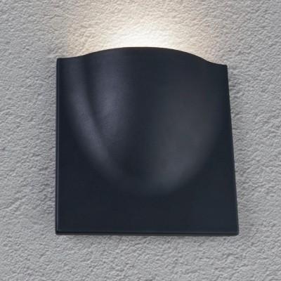 Светильник влагозащищенный Arte lamp A8506AL-1GYБра хай тек стиля<br>Светильник влагозащищенный Arte lamp A8506AL-1GY сделает Ваш интерьер современным, стильным и запоминающимся! Наиболее функционально и эстетически привлекательно модель будет смотреться в гостиной, зале, холле или другой комнате. А в комплекте с люстрой и торшером из этой же коллекции сделает интерьер по-дизайнерски профессиональным и законченным.