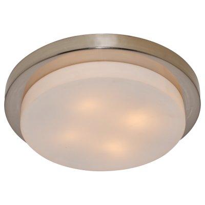 Светильник Arte lamp A8510PL-4SS хром AquaКруглые<br>Настенно-потолочные светильники – это универсальные осветительные варианты, которые подходят для вертикального и горизонтального монтажа. В интернет-магазине «Светодом» Вы можете приобрести подобные модели по выгодной стоимости. В нашем каталоге представлены как бюджетные варианты, так и эксклюзивные изделия от производителей, которые уже давно заслужили доверие дизайнеров и простых покупателей.  Настенно-потолочный светильник ARTELamp A8510PL-4SS станет прекрасным дополнением к основному освещению. Благодаря качественному исполнению и применению современных технологий при производстве эта модель будет радовать Вас своим привлекательным внешним видом долгое время. Приобрести настенно-потолочный светильник ARTELamp A8510PL-4SS можно, находясь в любой точке России. Компания «Светодом» осуществляет доставку заказов не только по Москве и Екатеринбургу, но и в остальные города.<br><br>S освещ. до, м2: 11<br>Тип товара: Светильник настенно-потолочный<br>Скидка, %: 61<br>Тип лампы: накаливания / энергосбережения / LED-светодиодная<br>Тип цоколя: E14<br>Количество ламп: 4<br>Ширина, мм: 400<br>MAX мощность ламп, Вт: 40<br>Диаметр, мм мм: 400<br>Высота, мм: 80<br>Поверхность арматуры: глянцевая<br>Оттенок (цвет): белый<br>Цвет арматуры: серебристый хром