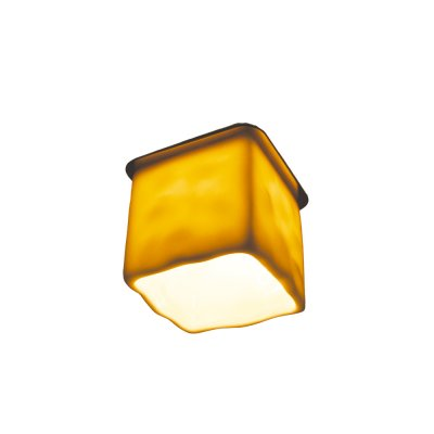 Светильник Arte lamp A8804PL-1WH Cool Ice