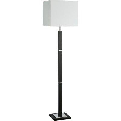 Торшер Arte lamp A8880PN-1BK WaverleyС абажуром<br>Элегантный итальянский торшер Arte lamp A8880PN-1BK – образец современного, «минималистичного» стиля. «Строгие», четкие контуры, без «излишеств» и ненужных декоративных элементов, квадратная форма, повторяющаяся в креплении и плафоне, контрастные цветовые оттенки – все это отличительные черты, присущие «модерну» и «хай-тек». «Индивидуальность» светильнику добавляют использованные в нем материалы – текстиль и натуральное дерево, которые придают торшеру «мягкость» и элегантность. Рекомендуем Вам использовать в интерьере всю серию Arte lamp A8880, включая люстру, настенные бра и настольную лампу, чтобы сделать пространство «цельным» и подчиненным единой «идее».<br><br>S освещ. до, м2: 4<br>Тип лампы: накаливания / энергосбережения / LED-светодиодная<br>Тип цоколя: E27<br>Цвет арматуры: серый<br>Количество ламп: 1<br>Ширина, мм: 350<br>Диаметр, мм мм: 350<br>Длина, мм: 350<br>Высота, мм: 1470<br>MAX мощность ламп, Вт: 60