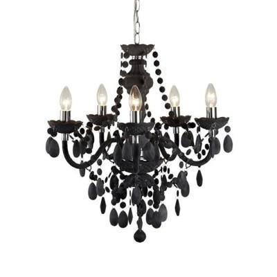 A8888LM-5GY Arte lamp СветильникПодвесные<br><br><br>Установка на натяжной потолок: Да<br>S освещ. до, м2: 10<br>Крепление: крюк<br>Тип лампы: Накаливания / энергосбережения / светодиодная<br>Тип цоколя: E14<br>Цвет арматуры: СЕРЫЙ<br>Количество ламп: 5<br>Диаметр, мм мм: 520<br>Длина цепи/провода, мм: 900<br>Длина, мм: 520<br>Высота, мм: 580<br>MAX мощность ламп, Вт: 40W<br>Общая мощность, Вт: 40W