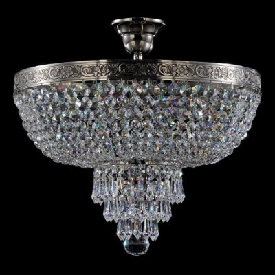 Купить Люстра Maytoni A890-PT40-N Diamant Palace, Германия