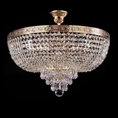 Люстра Maytoni A890-PT50-G Diamant 1Потолочные<br>Специалисты немецкой компании Maytoni представляют вам по достойной стоимости фантастическую хрустальную люстру для гостиной. Посмотрев на фото конструкции, вы увидите, что весь плафон изделия выполнен из хрусталя. В связи с этим при включенном свете хрустальная люстра Maytoni Diamant Crystal A890-PT50-G будет невероятно красиво сверкать и искриться. Окантовка, которая находится в верхней части устройства, подчеркивает роскошь и изысканность изделия. Помимо того, что она выполнена в благородном золотом цвете, ее украшает резной, вензельный рисунок. Для покупки этого изделия от Майтони просто нажмите кнопку «добавить в корзину» или свяжитесь с нашими консультантами. Цена изделия полностью соответствует надежному немецкому качеству.<br><br>Установка на натяжной потолок: Да<br>S освещ. до, м2: 24<br>Крепление: Крюк<br>Тип лампы: накаливания / энергосбережения / LED-светодиодная<br>Тип цоколя: E27<br>Количество ламп: 6<br>MAX мощность ламп, Вт: 60<br>Диаметр, мм мм: 500<br>Высота, мм: 350<br>Цвет арматуры: золотой