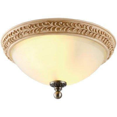 Потолочный светильник Arte lamp A9070PL-2AB IvoryПотолочные<br>Компания «Светодом» предлагает широкий ассортимент люстр от известных производителей. Представленные в нашем каталоге товары выполнены из современных материалов и обладают отличным качеством. Благодаря широкому ассортименту Вы сможете найти у нас люстру под любой интерьер. Мы предлагаем как классические варианты, так и современные модели, отличающиеся лаконичностью и простотой форм.  Стильная люстра Arte lamp A9070PL-2AB станет украшением любого дома. Эта модель от известного производителя не оставит равнодушным ценителей красивых и оригинальных предметов интерьера. Люстра Arte lamp A9070PL-2AB обеспечит равномерное распределение света по всей комнате. При выборе обратите внимание на характеристики, позволяющие приобрести наиболее подходящую модель. Купить понравившуюся люстру по доступной цене Вы можете в интернет-магазине «Светодом».<br><br>Установка на натяжной потолок: Ограничено<br>S освещ. до, м2: 4<br>Крепление: Планка<br>Тип лампы: накаливания / энергосбережения / LED-светодиодная<br>Тип цоколя: E14<br>Цвет арматуры: бронзовый<br>Количество ламп: 2<br>Диаметр, мм мм: 360<br>Высота, мм: 180<br>Оттенок (цвет): белый<br>MAX мощность ламп, Вт: 40