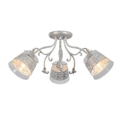 A9081PL-3WG Arte lamp СветильникПотолочные<br><br><br>Установка на натяжной потолок: Да<br>S освещ. до, м2: 6<br>Крепление: Планка<br>Тип цоколя: E14<br>Количество ламп: 3<br>MAX мощность ламп, Вт: 40W<br>Диаметр, мм мм: 700<br>Размеры: D700*H295mm<br>Длина, мм: 700<br>Высота, мм: 300<br>Цвет арматуры: белый-ЗОЛОТОЙ<br>Общая мощность, Вт: 40W