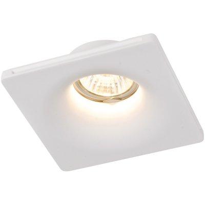 Точечный светильник Arte lamp A9110PL-1WH InvisibleТочечные светильники квадратные<br>Встраиваемые светильники – популярное осветительное оборудование, которое можно использовать в качестве основного источника или в дополнение к люстре. Они позволяют создать нужную атмосферу атмосферу и привнести в интерьер уют и комфорт. <br> Интернет-магазин «Светодом» предлагает стильный встраиваемый светильник ARTE Lamp A9110PL-1WH. Данная модель достаточно универсальна, поэтому подойдет практически под любой интерьер. Перед покупкой не забудьте ознакомиться с техническими параметрами, чтобы узнать тип цоколя, площадь освещения и другие важные характеристики. <br> Приобрести встраиваемый светильник ARTE Lamp A9110PL-1WH в нашем онлайн-магазине Вы можете либо с помощью «Корзины», либо по контактным номерам. Мы развозим заказы по Москве, Екатеринбургу и остальным российским городам.<br><br>S освещ. до, м2: 3<br>Тип лампы: Галогеновые<br>Тип цоколя: GU10<br>Цвет арматуры: белый<br>Количество ламп: 1<br>Диаметр, мм мм: 120<br>Высота, мм: 45<br>MAX мощность ламп, Вт: 35