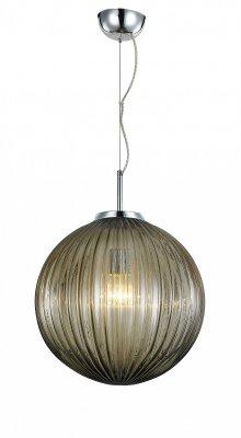 Подвесной светильник Arte lamp A9114SP-1CC Chiccoснятые с производства светильники<br>