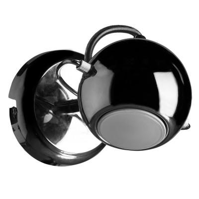 Светильник настенный бра Arte lamp A9128AP-1CC SPIAОдиночные<br>Светильники-споты – это оригинальные изделия с современным дизайном. Они позволяют не ограничивать свою фантазию при выборе освещения для интерьера. Такие модели обеспечивают достаточно качественный свет. Благодаря компактным размерам Вы можете использовать несколько спотов для одного помещения.  Интернет-магазин «Светодом» предлагает необычный светильник-спот ARTE Lamp A9128AP-1CC по привлекательной цене. Эта модель станет отличным дополнением к люстре, выполненной в том же стиле. Перед оформлением заказа изучите характеристики изделия.  Купить светильник-спот ARTE Lamp A9128AP-1CC в нашем онлайн-магазине Вы можете либо с помощью формы на сайте, либо по указанным выше телефонам. Обратите внимание, что у нас склады не только в Москве и Екатеринбурге, но и других городах России.<br><br>S освещ. до, м2: 3<br>Тип цоколя: GU10<br>Цвет арматуры: серебристый<br>Количество ламп: 1<br>Размеры: H12xW16xL12<br>MAX мощность ламп, Вт: 50