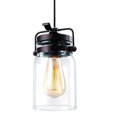 Светильник подвесной Arte lamp A9179SP-1CK Beneодиночные подвесные светильники<br>Светильник подвесной Arte lamp A9179SP-1CK Bene отличается регулировкой по высоте и сделает Ваш интерьер современным, стильным и запоминающимся! Наиболее функционально и эстетически привлекательно модель будет смотреться в гостиной, зале, холле или другой комнате. А в комплекте с люстрой, бра или торшером из этой же коллекции сделает ремонт по-дизайнерски профессиональным и законченным.