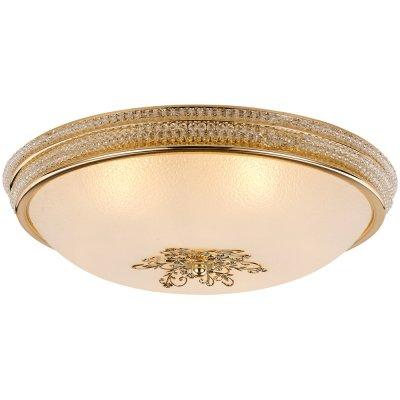 Люстра Arte lamp A9205PL-5GO VassoioПотолочные<br>Компания «Светодом» предлагает широкий ассортимент люстр от известных производителей. Представленные в нашем каталоге товары выполнены из современных материалов и обладают отличным качеством. Благодаря широкому ассортименту Вы сможете найти у нас люстру под любой интерьер. Мы предлагаем как классические варианты, так и современные модели, отличающиеся лаконичностью и простотой форм.  Стильная люстра Arte lamp A9205PL-5GO станет украшением любого дома. Эта модель от известного производителя не оставит равнодушным ценителей красивых и оригинальных предметов интерьера. Люстра Arte lamp A9205PL-5GO обеспечит равномерное распределение света по всей комнате. При выборе обратите внимание на характеристики, позволяющие приобрести наиболее подходящую модель. Купить понравившуюся люстру по доступной цене Вы можете в интернет-магазине «Светодом».<br><br>Установка на натяжной потолок: Ограничено<br>S освещ. до, м2: 13<br>Крепление: Планка<br>Тип лампы: галогенная / LED-светодиодная<br>Тип цоколя: G9<br>Цвет арматуры: золотой<br>Количество ламп: 5<br>Диаметр, мм мм: 470<br>Высота, мм: 115<br>MAX мощность ламп, Вт: 40