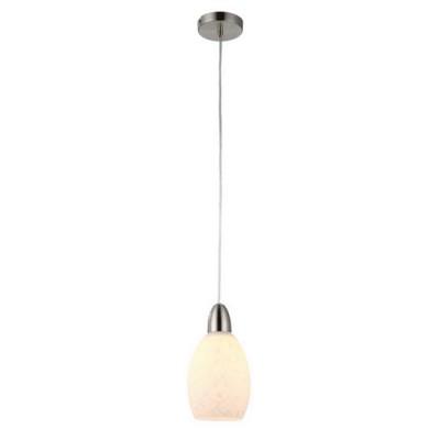 Купить со скидкой Светильник подвесной Arte lamp A9209SP-1SS Polar