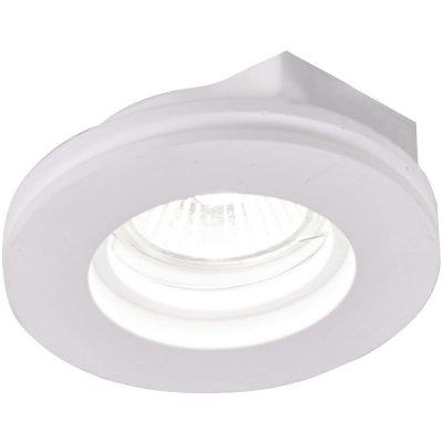 Точечный светильник Arte lamp A9210PL-1WH InvisibleГипсовые<br>Встраиваемые светильники – популярное осветительное оборудование, которое можно использовать в качестве основного источника или в дополнение к люстре. Они позволяют создать нужную атмосферу атмосферу и привнести в интерьер уют и комфорт.   Интернет-магазин «Светодом» предлагает стильный встраиваемый светильник ARTE Lamp A9210PL-1WH. Данная модель достаточно универсальна, поэтому подойдет практически под любой интерьер. Перед покупкой не забудьте ознакомиться с техническими параметрами, чтобы узнать тип цоколя, площадь освещения и другие важные характеристики.   Приобрести встраиваемый светильник ARTE Lamp A9210PL-1WH в нашем онлайн-магазине Вы можете либо с помощью «Корзины», либо по контактным номерам. Мы развозим заказы по Москве, Екатеринбургу и остальным российским городам.<br><br>S освещ. до, м2: 3<br>Тип лампы: Галогеновые<br>Тип цоколя: GU10<br>Количество ламп: 1<br>MAX мощность ламп, Вт: 35<br>Диаметр, мм мм: 100<br>Высота, мм: 24<br>Цвет арматуры: белый