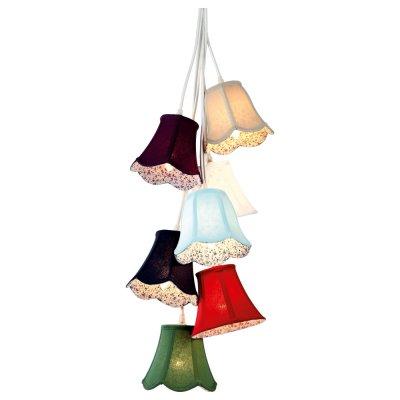 Люстра подвесная Arte lamp A9211SP-7WH ProvenceПодвесные<br>Компания «Светодом» предлагает широкий ассортимент люстр от известных производителей. Представленные в нашем каталоге товары выполнены из современных материалов и обладают отличным качеством. Благодаря широкому ассортименту Вы сможете найти у нас люстру под любой интерьер. Мы предлагаем как классические варианты, так и современные модели, отличающиеся лаконичностью и простотой форм. <br>Стильная люстра Arte lamp A9211SP-7WH станет украшением любого дома. Эта модель от известного производителя не оставит равнодушным ценителей красивых и оригинальных предметов интерьера. Люстра Arte lamp A9211SP-7WH обеспечит равномерное распределение света по всей комнате. При выборе обратите внимание на характеристики, позволяющие приобрести наиболее подходящую модель. <br>Купить понравившуюся люстру по доступной цене Вы можете в интернет-магазине «Светодом».<br><br>Установка на натяжной потолок: Да<br>S освещ. до, м2: 19<br>Крепление: Планка<br>Тип лампы: накаливания / энергосбережения / LED-светодиодная<br>Тип цоколя: E14<br>Количество ламп: 7<br>Ширина, мм: 320<br>MAX мощность ламп, Вт: 40<br>Диаметр, мм мм: 320<br>Длина цепи/провода, мм: 100 - 600<br>Высота, мм: 300<br>Цвет арматуры: белый