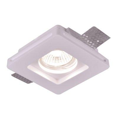 Точечный светильник Arte lamp A9214PL-1WH InvisibleГипсовые точечные светильники<br>Встраиваемые светильники – популярное осветительное оборудование, которое можно использовать в качестве основного источника или в дополнение к люстре. Они позволяют создать нужную атмосферу атмосферу и привнести в интерьер уют и комфорт. <br> Интернет-магазин «Светодом» предлагает стильный встраиваемый светильник ARTE Lamp A9214PL-1WH. Данная модель достаточно универсальна, поэтому подойдет практически под любой интерьер. Перед покупкой не забудьте ознакомиться с техническими параметрами, чтобы узнать тип цоколя, площадь освещения и другие важные характеристики. <br> Приобрести встраиваемый светильник ARTE Lamp A9214PL-1WH в нашем онлайн-магазине Вы можете либо с помощью «Корзины», либо по контактным номерам. Мы развозим заказы по Москве, Екатеринбургу и остальным российским городам.<br><br>S освещ. до, м2: 3<br>Тип лампы: Галогеновые<br>Тип цоколя: GU10<br>Цвет арматуры: белый<br>Количество ламп: 1<br>Диаметр, мм мм: 100<br>Высота, мм: 27<br>MAX мощность ламп, Вт: 35