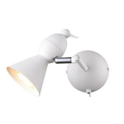 A9229AP-1WH Arte lamp СветильникХай-тек<br><br><br>Тип цоколя: GU10<br>Цвет арматуры: БЕЛЫЙ<br>Количество ламп: 1<br>Диаметр, мм мм: 200<br>Размеры: L23*W20*H15<br>Длина, мм: 230<br>Высота, мм: 150<br>MAX мощность ламп, Вт: 50W<br>Общая мощность, Вт: 50W
