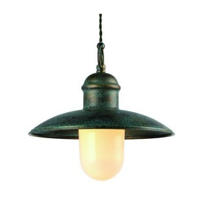 A9255SP-1BG Arte lamp СветильникОдиночные<br><br><br>Крепление: Планка<br>Тип цоколя: E27<br>Цвет арматуры: СТАРАЯ МЕДЬ<br>Количество ламп: 1<br>Диаметр, мм мм: 310<br>Длина цепи/провода, мм: 900<br>Размеры: ?31*H125<br>Длина, мм: 310<br>Высота, мм: 280<br>MAX мощность ламп, Вт: 60W<br>Общая мощность, Вт: 60W