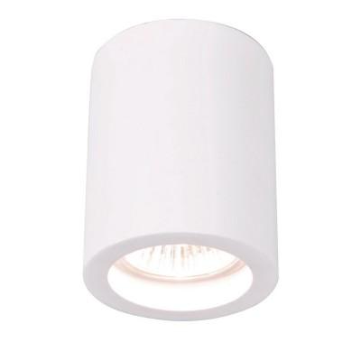 Точечный светильник Arte lamp A9260PL-1WH TuboГипсовые<br>Встраиваемые светильники – популярное осветительное оборудование, которое можно использовать в качестве основного источника или в дополнение к люстре. Они позволяют создать нужную атмосферу атмосферу и привнести в интерьер уют и комфорт. <br> Интернет-магазин «Светодом» предлагает стильный встраиваемый светильник ARTE Lamp A9260PL-1WH. Данная модель достаточно универсальна, поэтому подойдет практически под любой интерьер. Перед покупкой не забудьте ознакомиться с техническими параметрами, чтобы узнать тип цоколя, площадь освещения и другие важные характеристики. <br> Приобрести встраиваемый светильник ARTE Lamp A9260PL-1WH в нашем онлайн-магазине Вы можете либо с помощью «Корзины», либо по контактным номерам. Мы развозим заказы по Москве, Екатеринбургу и остальным российским городам.<br><br>S освещ. до, м2: 3<br>Тип лампы: Галогеновые<br>Тип цоколя: GU10<br>Количество ламп: 1<br>MAX мощность ламп, Вт: 35<br>Диаметр, мм мм: 70<br>Высота, мм: 90<br>Цвет арматуры: белый