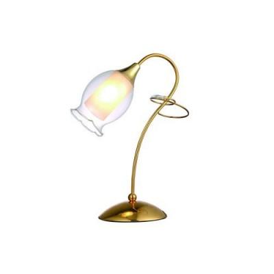 A9289LT-1GO Arte lamp СветильникФлористика<br><br><br>Тип цоколя: E14<br>Количество ламп: 1<br>MAX мощность ламп, Вт: 40W<br>Диаметр, мм мм: 160<br>Размеры: L28*W16*H39<br>Длина, мм: 280<br>Высота, мм: 380<br>Цвет арматуры: ЗОЛОТО<br>Общая мощность, Вт: 40W