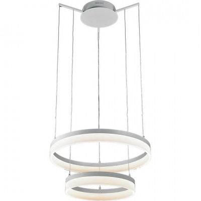 Светильник подвесной Arte lamp A9300SP-2WH ROTONDOподвесные люстры хай тек<br>Компания «Светодом» предлагает широкий ассортимент люстр от известных производителей. Представленные в нашем каталоге товары выполнены из современных материалов и обладают отличным качеством. Благодаря широкому ассортименту Вы сможете найти у нас люстру под любой интерьер. Мы предлагаем как классические варианты, так и современные модели, отличающиеся лаконичностью и простотой форм. <br>Стильная люстра Arte lamp A9300SP-2WH станет украшением любого дома. Эта модель от известного производителя не оставит равнодушным ценителей красивых и оригинальных предметов интерьера. Люстра Arte lamp A9300SP-2WH обеспечит равномерное распределение света по всей комнате. При выборе обратите внимание на характеристики, позволяющие приобрести наиболее подходящую модель. <br>Купить понравившуюся люстру по доступной цене Вы можете в интернет-магазине «Светодом». Мы предлагаем доставку не только по Москве и Екатеринбурге, но и по всей России.<br><br>Установка на натяжной потолок: Да<br>S освещ. до, м2: 20<br>Крепление: Планка<br>Тип лампы: LED<br>Тип цоколя: LED<br>Цвет арматуры: белый<br>Количество ламп: 2<br>Размеры: H7xW60xL60+шн/цп130<br>MAX мощность ламп, Вт: 50