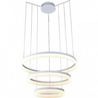 Светильник Arte lamp A9300SP-3WH ROTONDOподвесные люстры хай тек<br>Компания «Светодом» предлагает широкий ассортимент люстр от известных производителей. Представленные в нашем каталоге товары выполнены из современных материалов и обладают отличным качеством. Благодаря широкому ассортименту Вы сможете найти у нас люстру под любой интерьер. Мы предлагаем как классические варианты, так и современные модели, отличающиеся лаконичностью и простотой форм. <br>Стильная люстра Arte lamp A9300SP-3WH станет украшением любого дома. Эта модель от известного производителя не оставит равнодушным ценителей красивых и оригинальных предметов интерьера. Люстра Arte lamp A9300SP-3WH обеспечит равномерное распределение света по всей комнате. При выборе обратите внимание на характеристики, позволяющие приобрести наиболее подходящую модель. <br>Купить понравившуюся люстру по доступной цене Вы можете в интернет-магазине «Светодом». Мы предлагаем доставку не только по Москве и Екатеринбурге, но и по всей России.<br><br>Установка на натяжной потолок: Да<br>S освещ. до, м2: 35<br>Крепление: Планка<br>Тип лампы: LED<br>Тип цоколя: LED<br>Цвет арматуры: белый<br>Количество ламп: 3<br>Размеры: H7xW80xL80+шн/цп130<br>MAX мощность ламп, Вт: 90