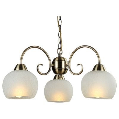 Люстра Arte lamp A9316LM-3AB MargoПодвесные<br>Компания «Светодом» предлагает широкий ассортимент люстр от известных производителей. Представленные в нашем каталоге товары выполнены из современных материалов и обладают отличным качеством. Благодаря широкому ассортименту Вы сможете найти у нас люстру под любой интерьер. Мы предлагаем как классические варианты, так и современные модели, отличающиеся лаконичностью и простотой форм. <br>Стильная люстра Arte lamp A9316LM-3AB станет украшением любого дома. Эта модель от известного производителя не оставит равнодушным ценителей красивых и оригинальных предметов интерьера. Люстра Arte lamp A9316LM-3AB обеспечит равномерное распределение света по всей комнате. При выборе обратите внимание на характеристики, позволяющие приобрести наиболее подходящую модель. <br>Купить понравившуюся люстру по доступной цене Вы можете в интернет-магазине «Светодом».<br><br>Установка на натяжной потолок: Да<br>S освещ. до, м2: 12<br>Крепление: Крюк<br>Тип лампы: накаливания / энергосбережения / LED-светодиодная<br>Тип цоколя: E27<br>Цвет арматуры: бронзовый<br>Количество ламп: 3<br>Ширина, мм: 550<br>Диаметр, мм мм: 550<br>Длина цепи/провода, мм: 400<br>Высота, мм: 360<br>MAX мощность ламп, Вт: 60