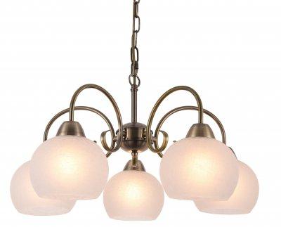 Купить Светильник Arte Lamp A9317LM-5AB, ARTELamp, Италия