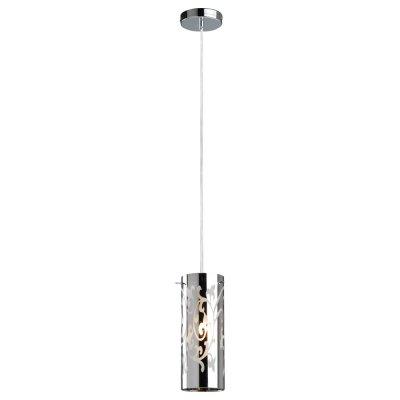 Светильник подвесной Arte lamp A9328SP-1CC CascataОдиночные<br>Подвесной светильник – это универсальный вариант, подходящий для любой комнаты. Сегодня производители предлагают огромный выбор таких моделей по самым разным ценам. В каталоге интернет-магазина «Светодом» мы собрали большое количество интересных и оригинальных светильников по выгодной стоимости. Вы можете приобрести их в Москве, Екатеринбурге и любом другом городе России. <br>Подвесной светильник ARTELamp A9328SP-1CC сразу же привлечет внимание Ваших гостей благодаря стильному исполнению. Благородный дизайн позволит использовать эту модель практически в любом интерьере. Она обеспечит достаточно света и при этом легко монтируется. Чтобы купить подвесной светильник ARTELamp A9328SP-1CC, воспользуйтесь формой на нашем сайте или позвоните менеджерам интернет-магазина.<br><br>S освещ. до, м2: 4<br>Крепление: пластина<br>Тип лампы: накаливания / энергосбережения / LED-светодиодная<br>Тип цоколя: E27<br>Цвет арматуры: серебристый<br>Количество ламп: 1<br>Ширина, мм: 100<br>Диаметр, мм мм: 100<br>Длина цепи/провода, мм: 1020<br>Высота, мм: 280<br>MAX мощность ламп, Вт: 60