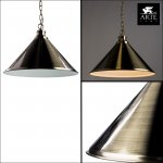 Светильник Arte lamp A9330SP-1AB Pendants