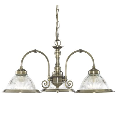 Люстра Arte Lamp A9366LM-3AB American DinerПодвесные<br>Компания «Светодом» предлагает широкий ассортимент люстр от известных производителей. Представленные в нашем каталоге товары выполнены из современных материалов и обладают отличным качеством. Благодаря широкому ассортименту Вы сможете найти у нас люстру под любой интерьер. Мы предлагаем как классические варианты, так и современные модели, отличающиеся лаконичностью и простотой форм. <br>Стильная люстра Arte lamp A9366LM-3AB станет украшением любого дома. Эта модель от известного производителя не оставит равнодушным ценителей красивых и оригинальных предметов интерьера. Люстра Arte lamp A9366LM-3AB обеспечит равномерное распределение света по всей комнате. При выборе обратите внимание на характеристики, позволяющие приобрести наиболее подходящую модель. <br>Купить понравившуюся люстру по доступной цене Вы можете в интернет-магазине «Светодом».<br><br>Установка на натяжной потолок: Да<br>S освещ. до, м2: 12<br>Крепление: Крюк<br>Тип лампы: накаливания / энергосбережения / LED-светодиодная<br>Тип цоколя: E27<br>Количество ламп: 3<br>Ширина, мм: 620<br>MAX мощность ламп, Вт: 60<br>Диаметр, мм мм: 620<br>Длина цепи/провода, мм: 500<br>Высота, мм: 280<br>Цвет арматуры: бронзовый