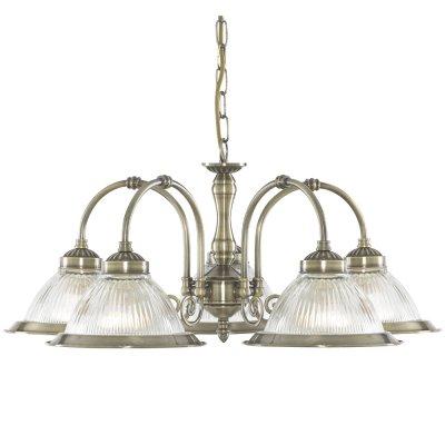Люстра Arte Lamp A9366LM-5AB American DinerПодвесные<br>Компания «Светодом» предлагает широкий ассортимент люстр от известных производителей. Представленные в нашем каталоге товары выполнены из современных материалов и обладают отличным качеством. Благодаря широкому ассортименту Вы сможете найти у нас люстру под любой интерьер. Мы предлагаем как классические варианты, так и современные модели, отличающиеся лаконичностью и простотой форм. <br>Стильная люстра Arte lamp A9366LM-5AB станет украшением любого дома. Эта модель от известного производителя не оставит равнодушным ценителей красивых и оригинальных предметов интерьера. Люстра Arte lamp A9366LM-5AB обеспечит равномерное распределение света по всей комнате. При выборе обратите внимание на характеристики, позволяющие приобрести наиболее подходящую модель. <br>Купить понравившуюся люстру по доступной цене Вы можете в интернет-магазине «Светодом».<br><br>Установка на натяжной потолок: Да<br>S освещ. до, м2: 20<br>Крепление: Крюк<br>Тип лампы: накаливания / энергосбережения / LED-светодиодная<br>Тип цоколя: E27<br>Количество ламп: 5<br>Ширина, мм: 620<br>MAX мощность ламп, Вт: 60<br>Диаметр, мм мм: 620<br>Длина цепи/провода, мм: 500<br>Высота, мм: 280<br>Цвет арматуры: бронзовый